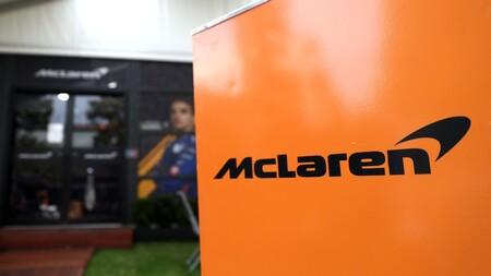 McLaren correrá la Extreme E con un SUV eléctrico propio y decidirá este año si vuelve a las 24 Horas de Le Mans