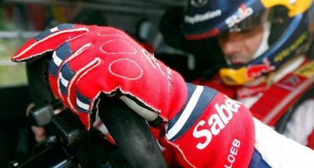Rally de Cerdeña 2011: Sébastien Loeb aumenta su ventaja