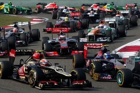 "Patrick Tambay: ""la Fórmula 1 actual resulta difícil de entender"""