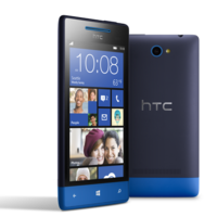 HTC 8S, el primer Windows Phone 8 confirmado para México