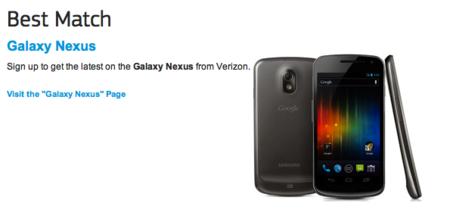 Ice Cream Sandwich y Galaxy Nexus, un nuevo vídeo filtrado con el terminal y el nuevo Android