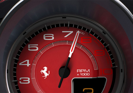 ¿Por qué hacer uno cuando podemos hacer 350? Ferrari celebra su 70 aniversario a lo grande