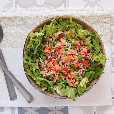 Comer sano en Directo al Paladar (LXXIX): el menú ligero del mes