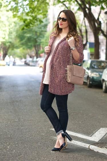 Moda y blogs 172: bloggers de moda que son mamás