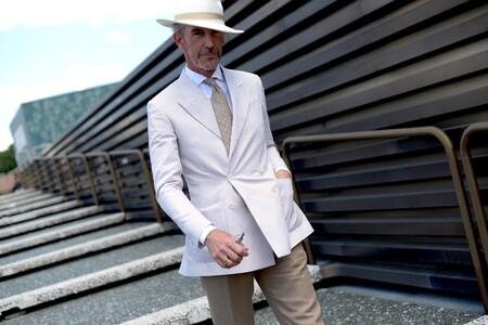 De rafia o de paja, éstos cinco sombreros son ese complemento elegante que le hacía falta a tu look de verano