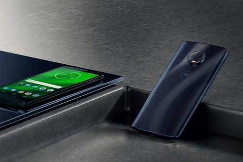Moto G6 y G6 Plus vs Xiaomi Note 5 Pro vs Huawei P20 Lite y los mejores gama media de menos de 350 euros