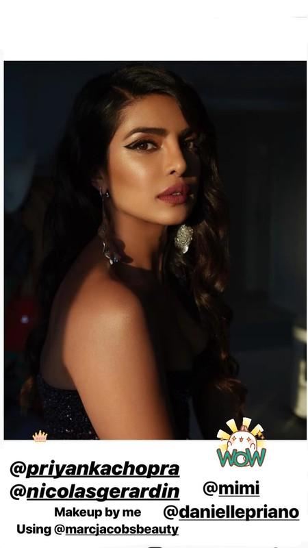 Priyanka Chopra Festival De Cannes 3