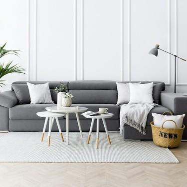 Atención a las rebajas; hemos seleccionado once piezas con el mejor diseño y grandes descuentos para actualizar tu casa este verano