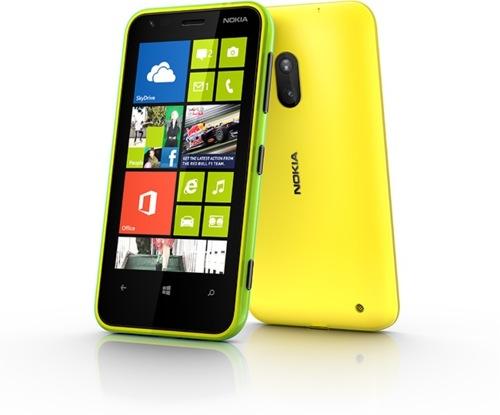 NokiaLumia620,afondo