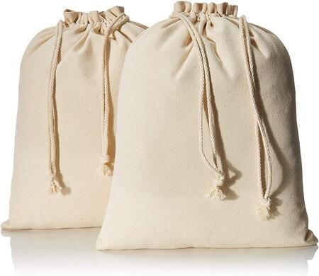 Las 21 bolsas reutilizables, ecológicas y útiles para ir al super que encontrarás en Amazon México por menos de 300 pesos