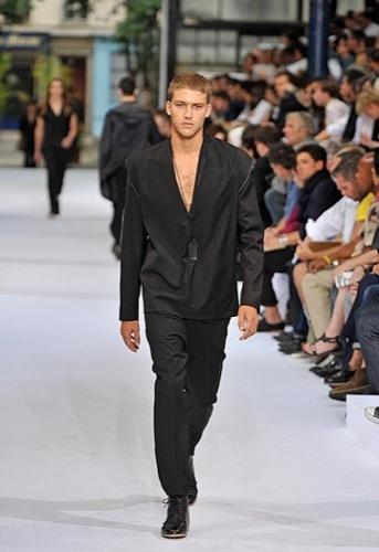 Foto de Dior Homme, Primavera-Verano 2010 en la Semana de la Moda de París (5/12)