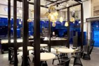 ¿Turista cool por Paris? Tu lugar es LE66 Café, ¡te encantará!
