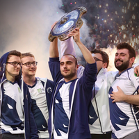 Los 18 equipos de The International 8 de Dota 2: conociendo a Team Liquid