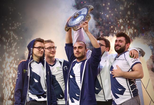 Los 18 equipos de The International 8 de Dota 2: conociendo a Team Liquid