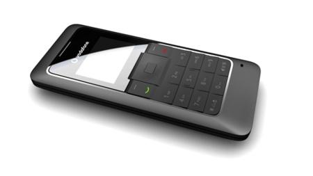 Vodafone 135
