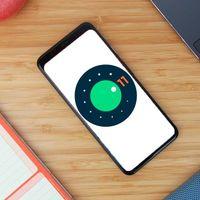 El modo oscuro de Android 11 se puede programar: así puedes hacerlo