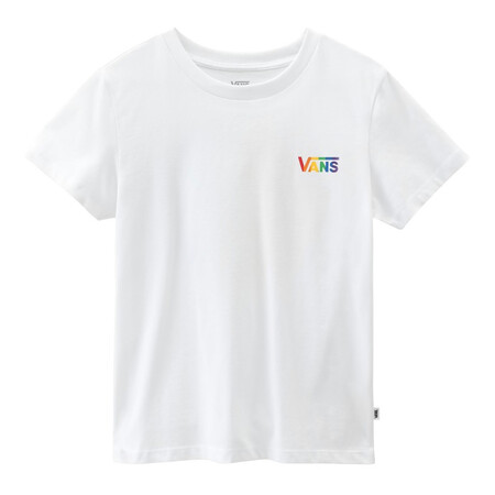 Camiseta De Mujer Prism Crew Vans