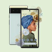 Google Pixel 6: lo último en fotografía computacional de Google en tamaño compacto y a precio ajustado