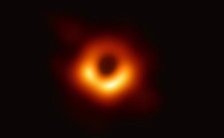 De México para el mundo y las estrellas: el Telescopio de Puebla ayudó a tomar la primera foto en la historia de un agujero negro