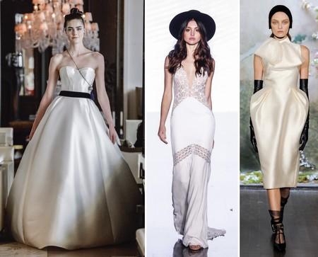 Tendencias Bridal Ss 2020 Complementos Negro