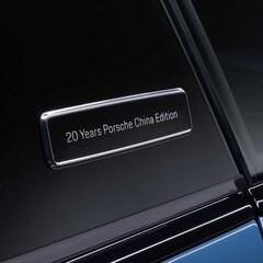 Foto 6 de 9 de la galería porsche-911-20-aniversario-en-china en Motorpasión México