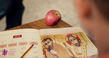#ApuntateaReli es una campaña de la Conferencia Episcopal Española para hacer de la Religión 'una asignatura apasionante'