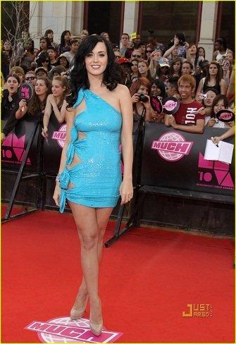 Foto de Katy Perry en Toronto (3/8)