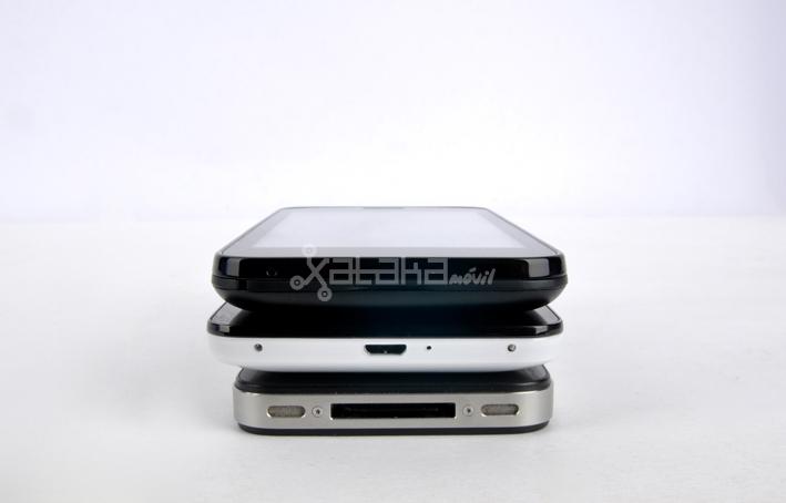 Foto de Meizu MX 4-core (7/20)