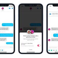 Tinder activa sus citas por videollamada a todo el mundo