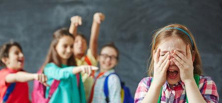 Los padres podrían ir a la cárcel si su hijo hace bullying