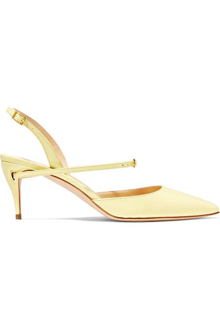 Zapatos De Novia 2019 36