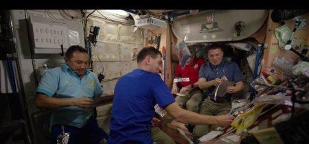 Éste es el nuevo vídeo 4K difundido por la NASA desde el espacio