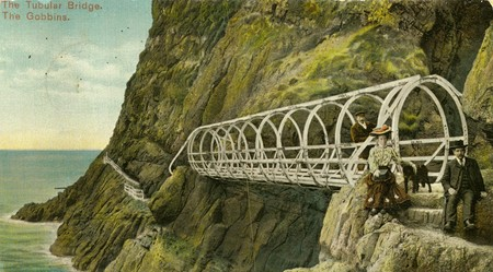 Berkeley Deane Wise At The Gobbins