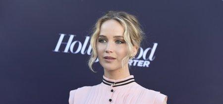 Looks para un cocktail: The Hollywood Reporter's Women in Entertainment nos dejó con grandes ideas