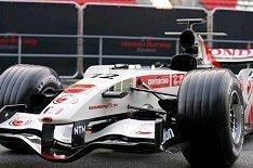 """Honda F1 estrena hoy su monoplaza """"de fábrica"""""""