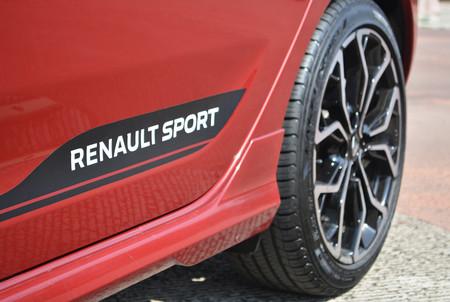 Renault Sandero Rs 2020 7