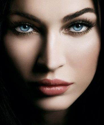Megan Fox es el nuevo rostro de Giorgio Armani Beauty