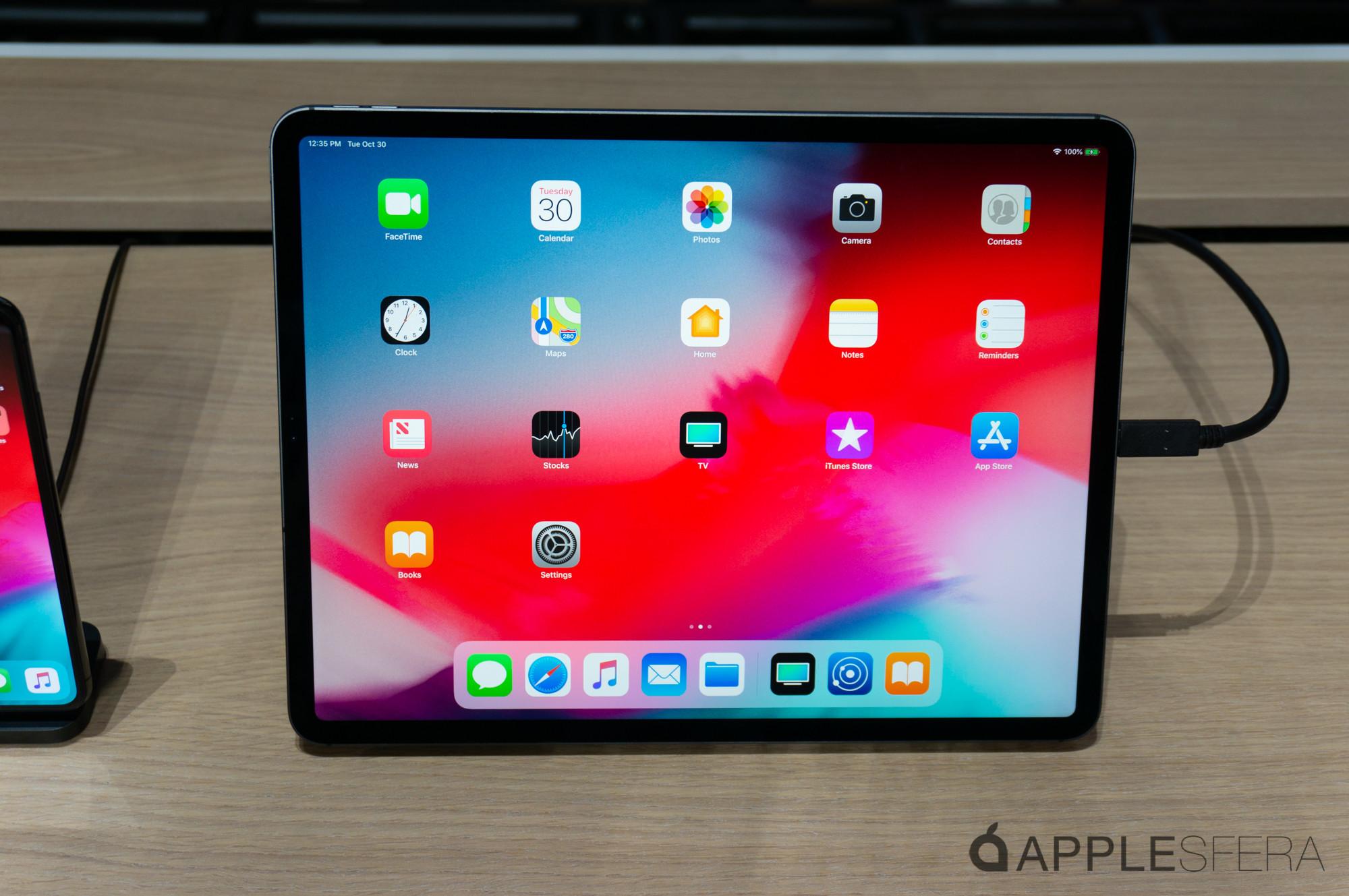 Foto de iPad Pro (2018) (24/29)