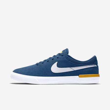 5fd734dd Las zapatillas de skateboard Nike SB Koston Hypervulc están rebajadas a  sólo 39,97 euros en Nike