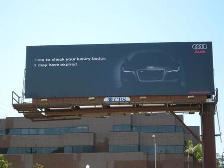 Audi ataca con el R8 en la batalla publicitaria de EEUU