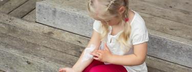Un tercio de los afectados por psoriasis son niños: ¿qué es y cómo afecta esta enfermedad en la infancia y adolescencia?