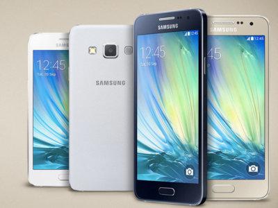 El Samsung Galaxy A9 Pro es oficial, un phablet gama media potenciado con 4GB de RAM y 5.000mAh