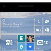 Ya se puede descargar Windows 10 para móviles en casi todos los equipos Lumia
