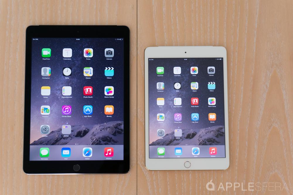 Foto de iPad mini 3 (30/35)