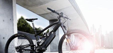 BMW abre la puerta a combinar suspensión trasera y correa en las bicicletas eléctricas con la HNF Heisenberg XF1