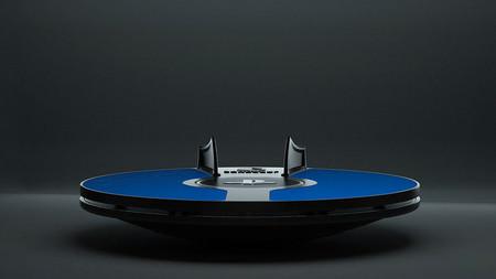 PlayStation 3dRudder llegará este verano: ya conocemos precio y disponibilidad del mando para jugar en VR con los pies