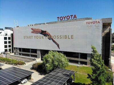 Los seis desafíos con los que Toyota se compromete en el Green Month