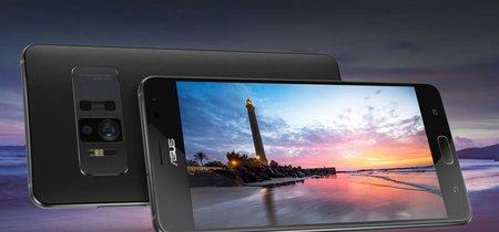 Cazando Gangas México: ASUS ZenFone AR, Blu-ray con la serie de Batman y la cámara de vigilancia de Xiaomi