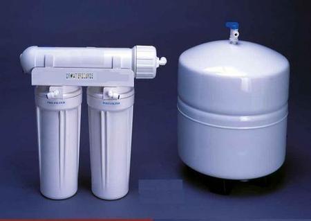 Sistemas domésticos de filtrado de agua