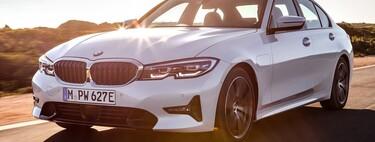 BMW y MINI llaman a revisión algunos híbridos enchufables en México debido a la batería